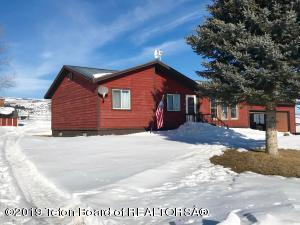 362 HILLVIEW DR, Afton, WY 83110