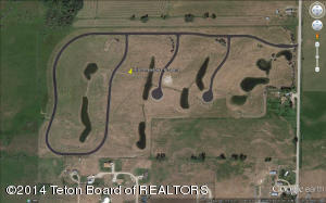1234 LEIGH MEADOWS L15 LANE, Tetonia, ID 83452