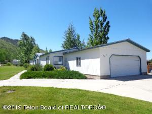 260 E 8TH AVE, Afton, WY 83110