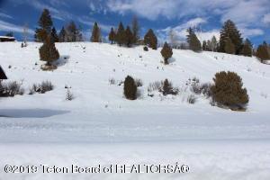 LOT 11 MEADOW RIDGE, Alpine, WY 83128