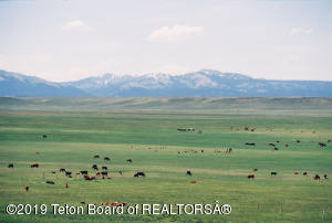 TBD PROFIT COUNTY 23-201 ROAD, Daniel, WY 83115