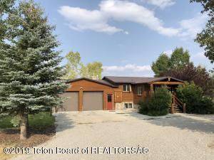 43 BEAVER RUN ROAD, Pinedale, WY 82941