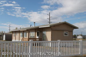 404 E FIFTH ST, Big Piney, WY 83113