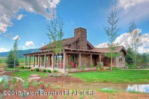 100 CREEKSIDE COURT, Freedom, WY 83120