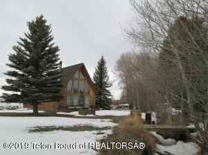 32 FAVAZZO, Pinedale, WY 82941