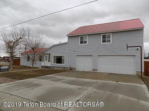 220 E SECOND ST, Marbleton, WY 83113