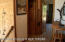 Loft/entry into master bedroom