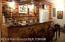 Unique custom full size 'Cowboy' bar.