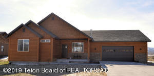 8234 CUTTHROAT LN, Victor, ID 83455