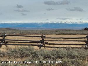 LOT 13 BOOTH DR, Daniel, WY 83115
