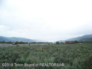 LOT 3 BUCK LN, Alpine, WY 83128
