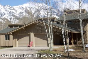 3405 ASTER, Wilson, WY 83014