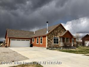 442 COUNTRY CLUB LN, Pinedale, WY 82941