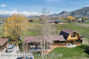 2160 SOUTH PARK RANCH ROAD, Jackson, WY 83001