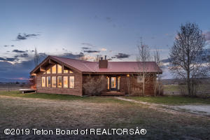 155 YELLOW ROSE DR., Alta, WY 83414
