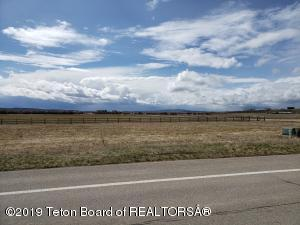 LOT 17 TRAILS CREEK SUB., Pinedale, WY 82941