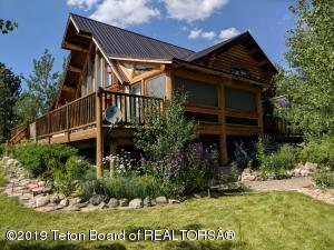 25005 DEER CT, Moran, WY 83013
