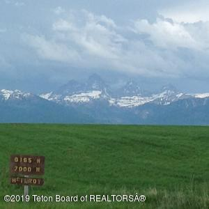 5500 N COUNTRY ROAD, Driggs, ID 83422