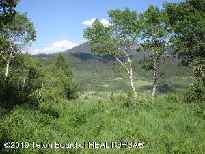 LOT 14 GRANITE RIDGE, Alpine, WY 83128