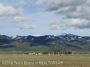 TBD APPROX 9150 SO. 1000 WEST, Victor, ID 83455