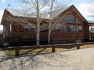 2 OLD BRAZZILL RANCH ROAD, Pinedale, WY 82941
