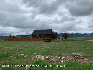 1467 BROOKTROUT DR, Victor, ID 83455