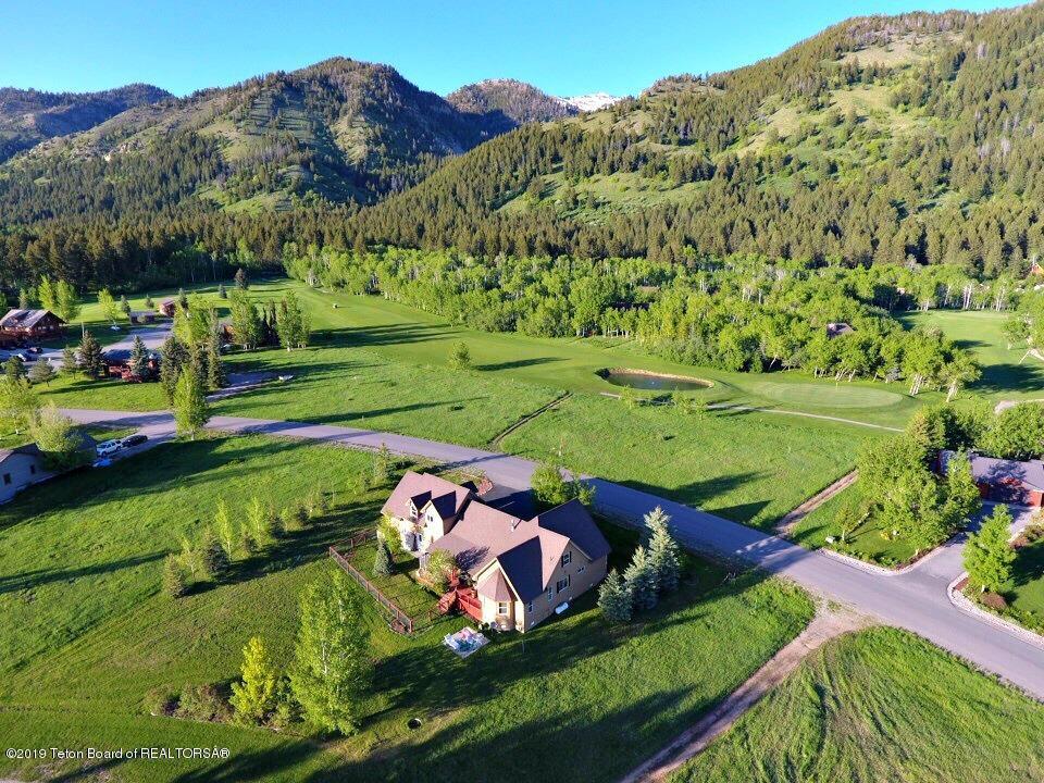 624 ALPINE WAY, Star Valley Ranch, 83127, MLS # 19-1190 | Todd Domenico  Real Estate