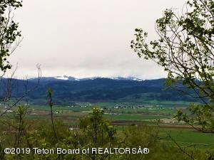 LOT 47 EVERGREEN DR., Star Valley Ranch, WY 83127