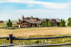 30 VISTA ROAD, Cora, WY 82925