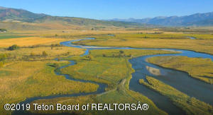 SALT RIVER FARM, Freedom, WY 83127
