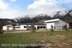 35 BRANSON BLVD, Alpine, WY 83128