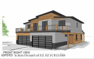 170 A REDMOND ST, Jackson, WY 83001