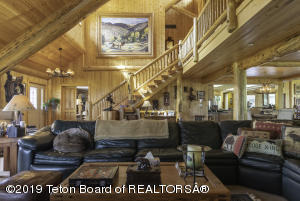 3096 COUNTY ROAD 110, Etna, WY 83112