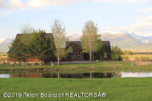 4100 W 5250 S, Victor, ID 83455