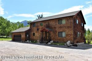 224 VISTA WEST DRIVE, Star Valley Ranch, WY 83127