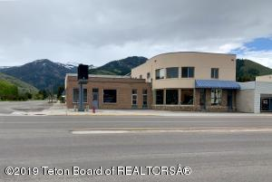 409 S WASHINGTON, Afton, WY 83110