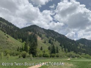 15165 BEAR RIDGE ROAD, Jackson, WY 83001