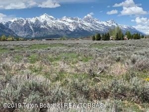 345 MOULTON LOOP ROAD, Jackson, WY 83001