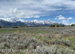 355 MOULTON LOOP ROAD, Jackson, WY 83001