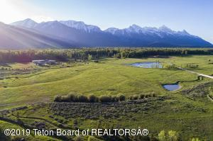 6955 BAR-B-BAR RANCH ROAD, Jackson, WY 83001