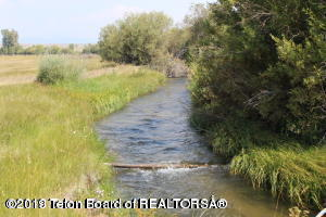 0 OLD BRAZZILL RANCH, Pinedale, WY 82941