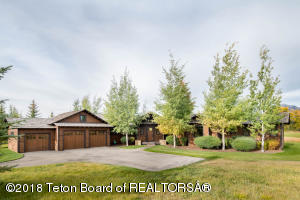 6155 N JUNEGRASS RD, Jackson, WY 83001
