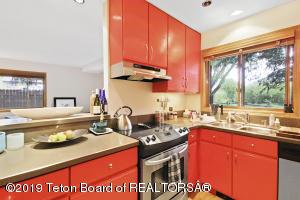 814 POWDERHORN LANE, A, Jackson, WY 83001
