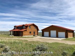 5 BLACK BEAR RD, Pinedale, WY 82941