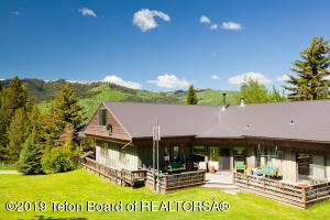 6740 S HENRY'S ROAD, Jackson, WY 83001