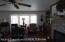 Bay window off livingroom