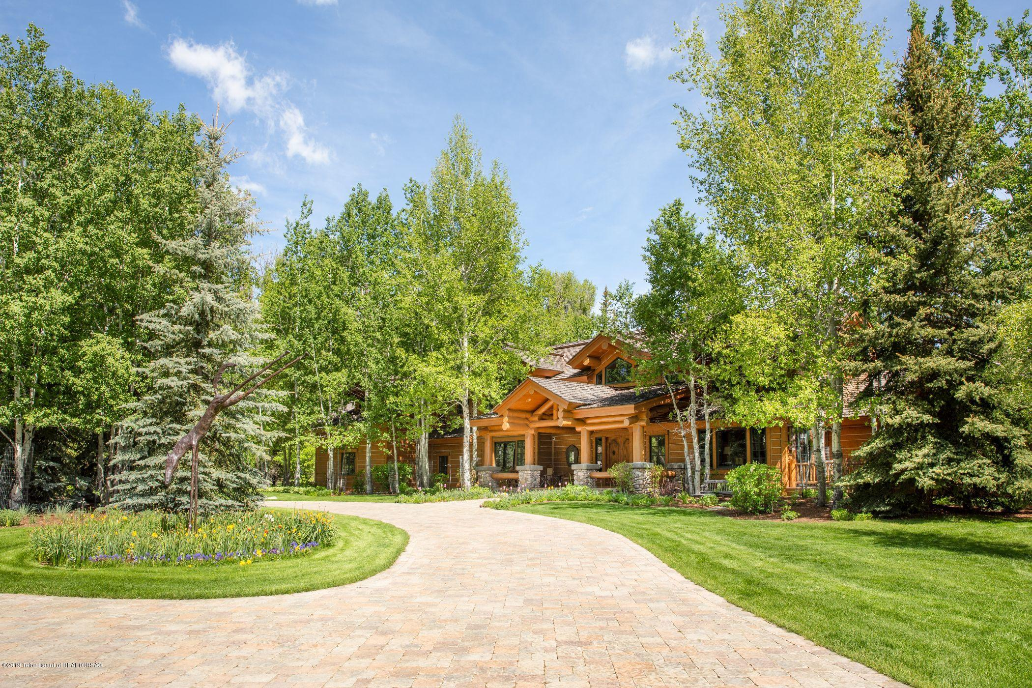 Photo of 1155 S ELY SPRINGS RD, Jackson, WY 83001