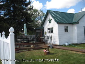 166 S MADISON, Pinedale, WY 82941