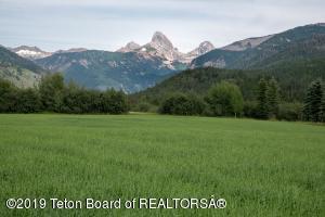 245 E ALTA SKI HILL RD, Alta, WY 83414