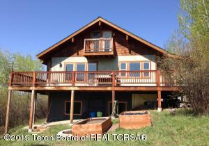 2390 COLUMBINE TRAIL, Tetonia, ID 83452